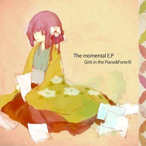 The mormental E.P